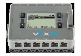 VEXos Utility